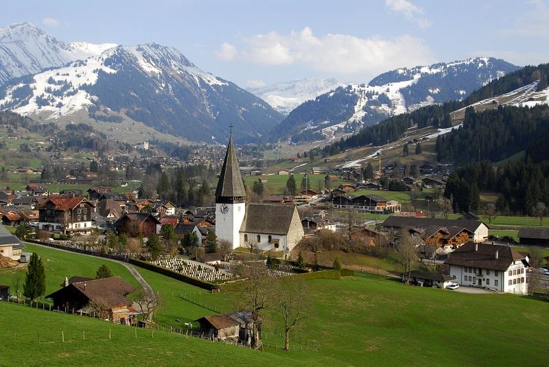 швейцария все фото