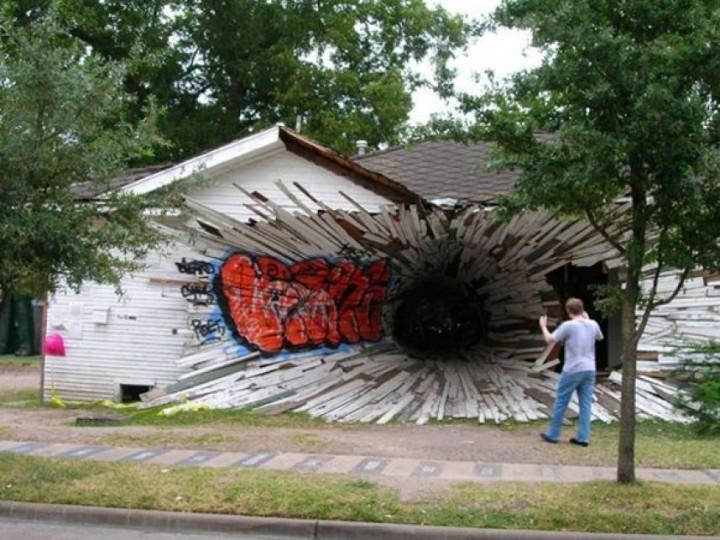 Hole House_